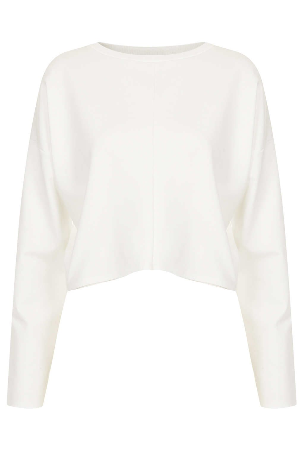 df58153b9ae22 White crop top + strike pencil skirt   perfect match !!!!  topshop. Find  this Pin and more on Shop Top by CYOS. Tags. Sporty Chic