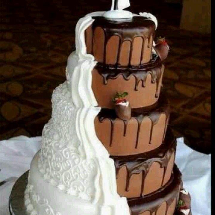 Chocolate or Vanilla?