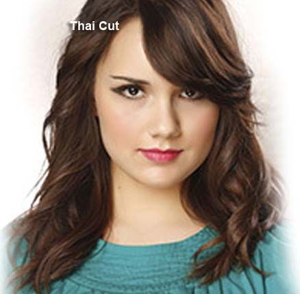 Different Haircuts Layered Hair Styles With Pictures Indusladies