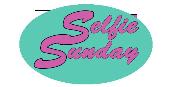 Selfie Sunday v5.0..VOTE!