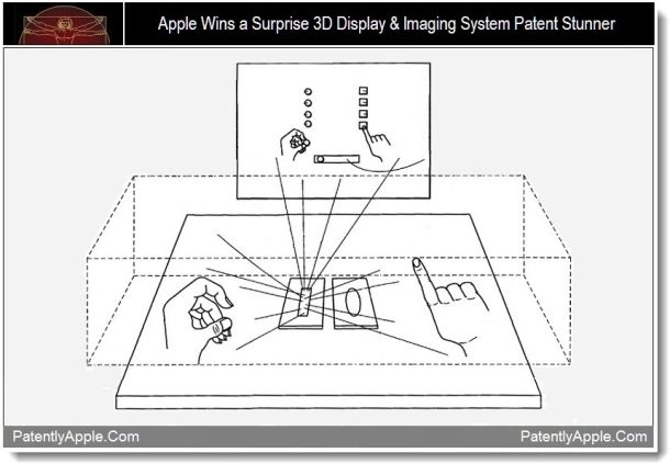 The wildest iPad or Apple TV feature Apple could reveal?