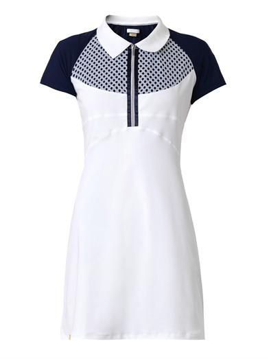 Shop Now: Monreal London Short-sleeved Performance Dress
