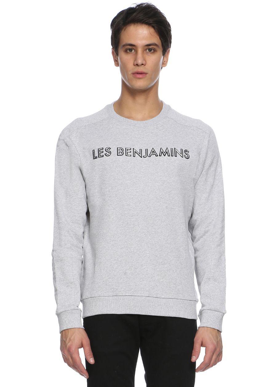 efee3c6926624 Les Benjamins - SWEATSHIRT   Brand-Store ERKEK   Sweatshirts, Les ...