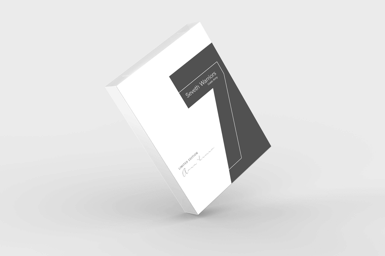 Download Clear Bedsheet Packaging Box Design Mockup Mockup Design Logo Design Mockup Box Design