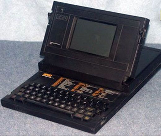 first laptop computer ever made i recently found this and. Black Bedroom Furniture Sets. Home Design Ideas