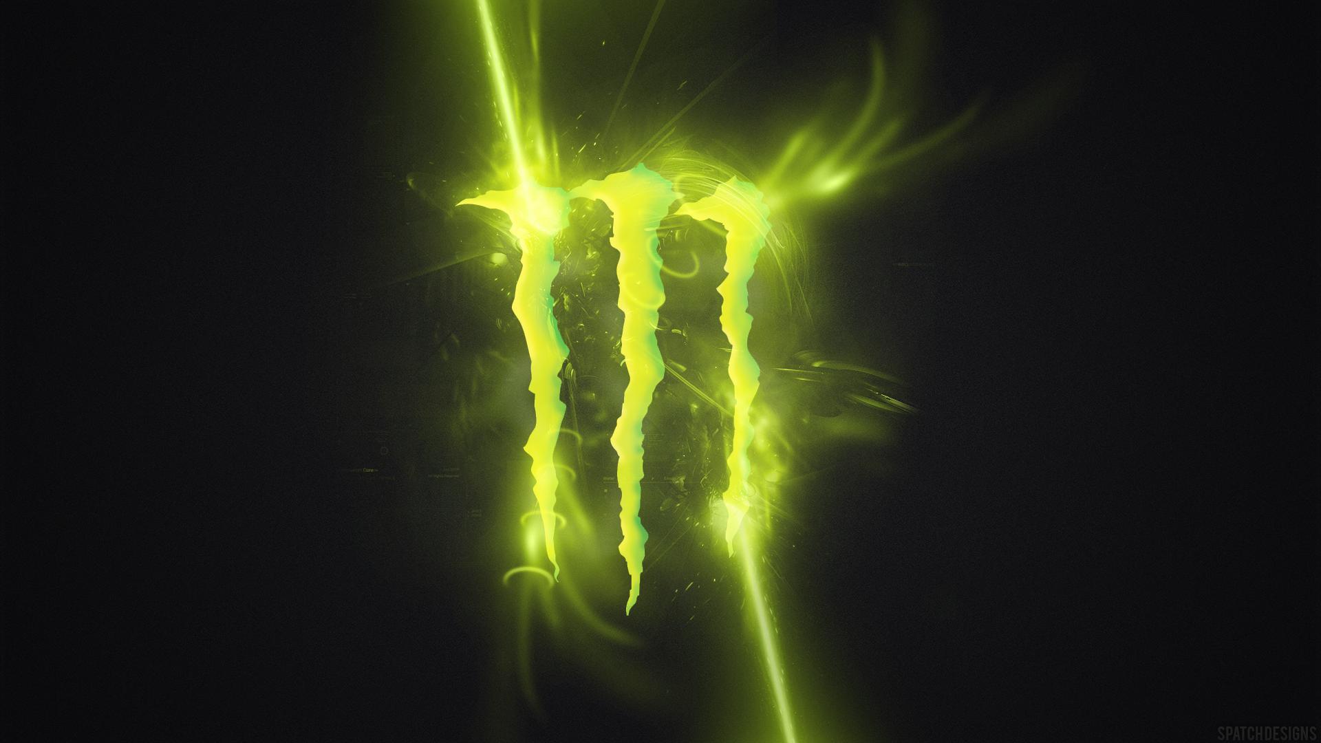 Beautiful Monster Energy Logo Hd Wallpaper Picture Sharing Monster Pictures Energy Logo Monster Energy