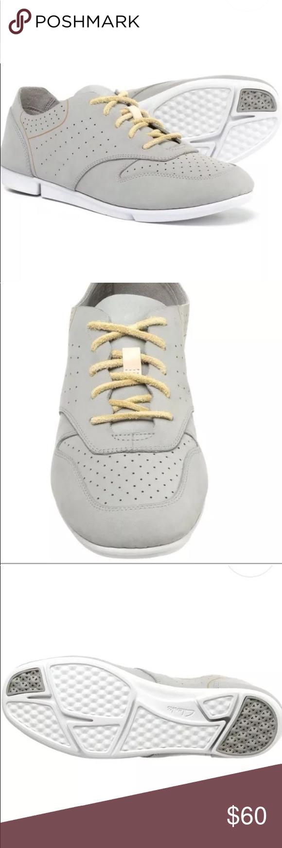 2019 rabatt verkauf echt kaufen detaillierte Bilder Clarks Shoes   Clarks Tri Actor Women'S Shoes Greyblue ...