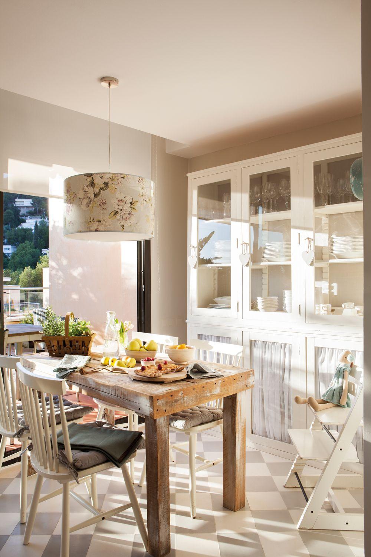 Pin de Sara S en DECO Kitchen  Paredes de cocina, Grandes mesas