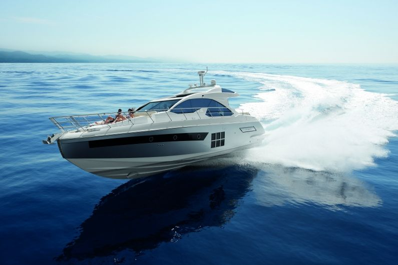 Azimut 55s Photos Azimut Yachts Official Luxury Yacht Sales