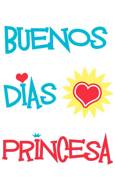Mensajes De Buenos Días Para La Chica Que Te Gusta Buenos Dias Princesa Frases Buenos Dia Princesa Mensajes De Buenos Dias