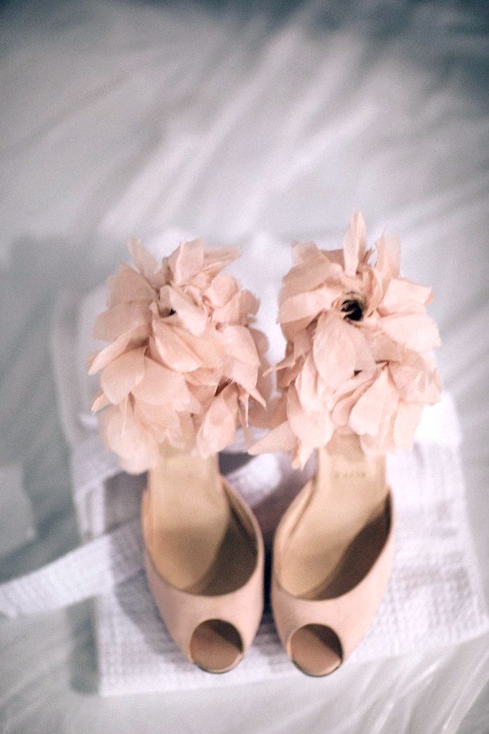 Stepping Out in the Best Wedding Shoes Ever | Shoes