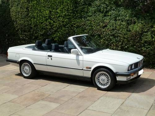 Bmw 325i Convertible Although I Am Not A Fan Of Soft Top Convertibles
