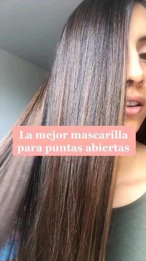 How To Get Smooth And Touchable Hair Video En 2020 Belleza Del Cabello Belleza De Cara Aclarar El Cabello De Forma Natural