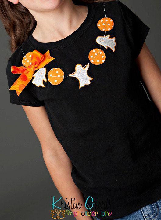 Halloween t-shirt 3GCreationsCMJ Pinterest Halloween ghosts - halloween t shirt ideas