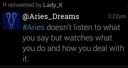 I see EVERYTHING- ARIES-