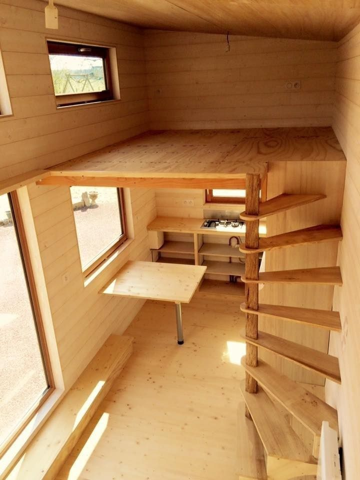 37 tiny house designs perfect for couples 23 #tinyhouses