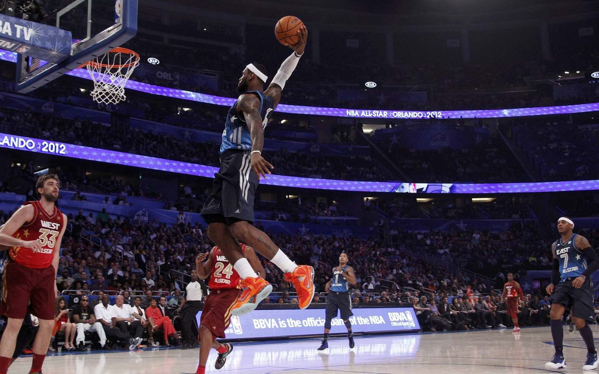 Sports Basketball Wallpaper Cool Pc Wallpapers Sports
