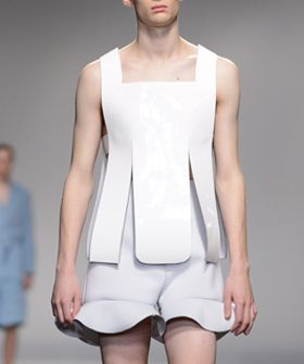 um .... interesting .... The Coolest Collection We Want To Wear This Year...Too Bad It's For Men