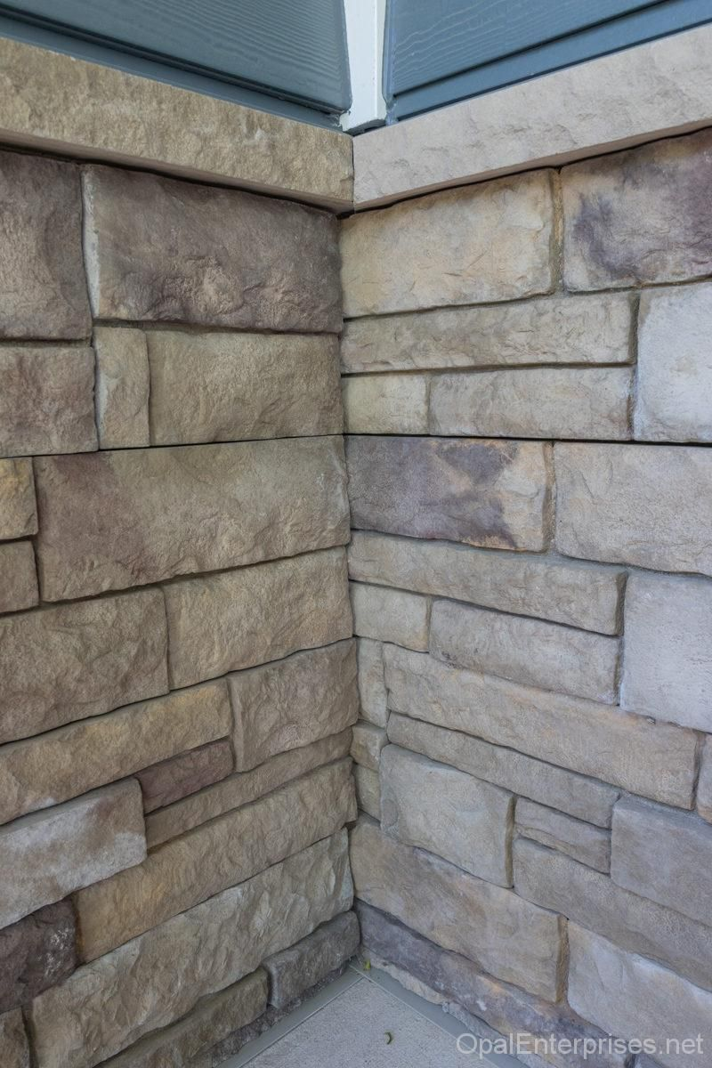 Tight Cut Versetta Stone In Plum Creek Versetta Stone