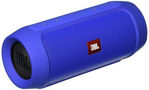 Jbl Charge 2 Splashproof Portable Bluetooth Speaker Blu Https Www A Bluetooth Speakers Portable Wireless Speakers Bluetooth Waterproof Bluetooth Speaker