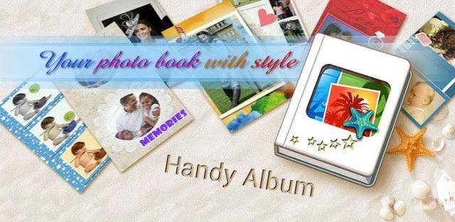 Handy Album Pro v6.4 APK Free Download APk Android Apps