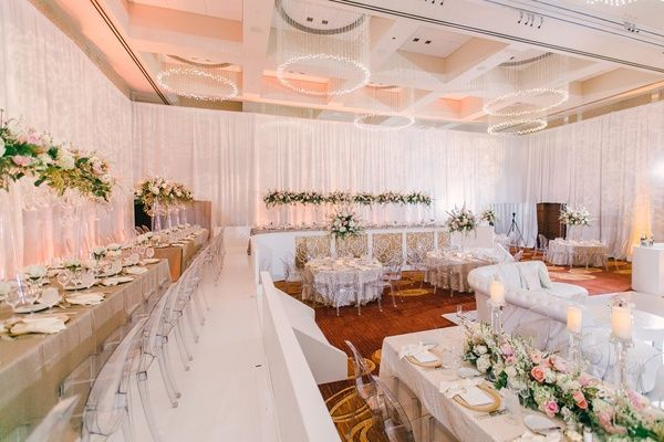 Image result for tiered seating for reception
