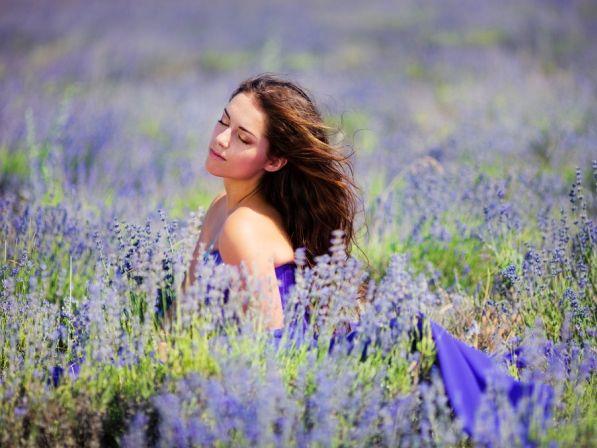 Si padeces de alguna enfermedad, una buena opción son... ¡las flores! Conoce las bondades de algunas de ellas.