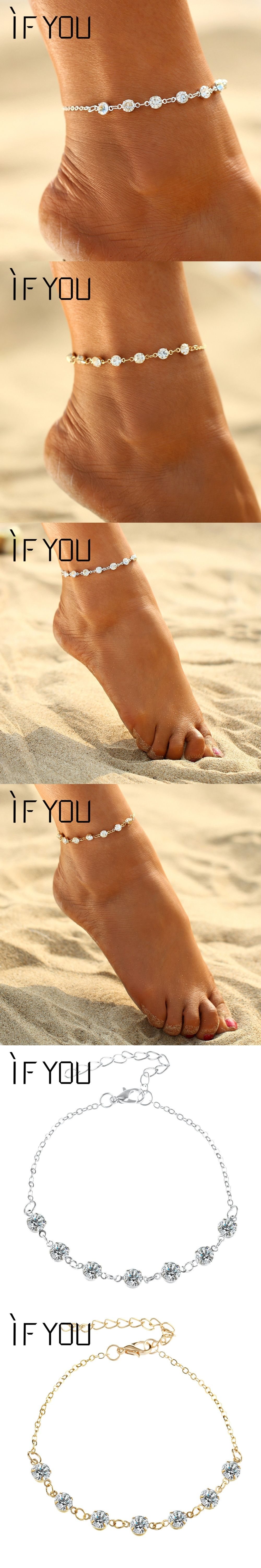 ecuatwitt and toe woman wear anklet anklets rings that women wearing ladies