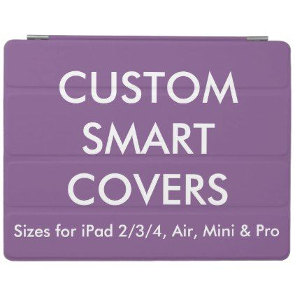 Custom personalized ipad 2 3 4 smart cover template gifts custom custom personalized ipad 2 3 4 smart cover template gifts custom diy customize pronofoot35fo Gallery