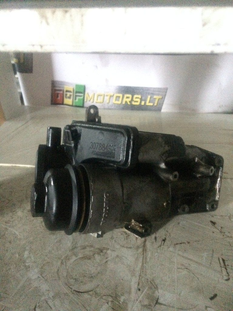 2008 Huwa Ford 2 5 Petrol Turbo Engine Oil Filter Housing 30788494 Engineering Petrol Ford