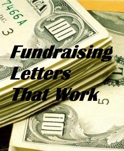 Fundraising Letters That Work - Stichting, Rok en Ideeën