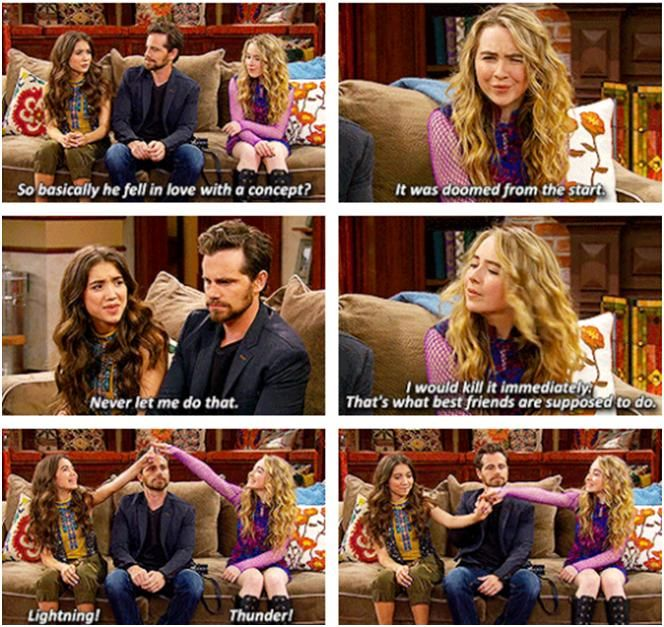 Girl meets world uncle josh is back full episode