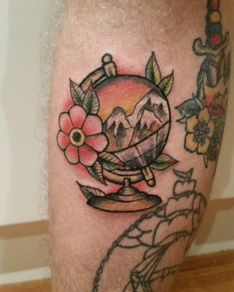 Brisbane Tattoo Work Brisbane Flower Tattoo