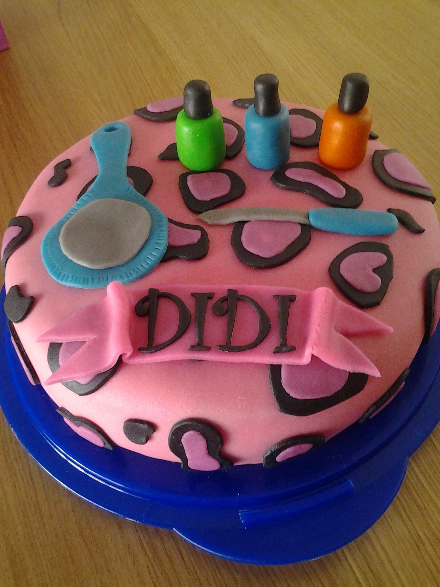 Little Diva Cake Cakes Birthday Stuff Ideas