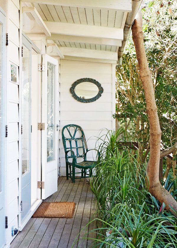 The home of Cressida Campbell, Sydney. Photo - Sean Fennessy ...
