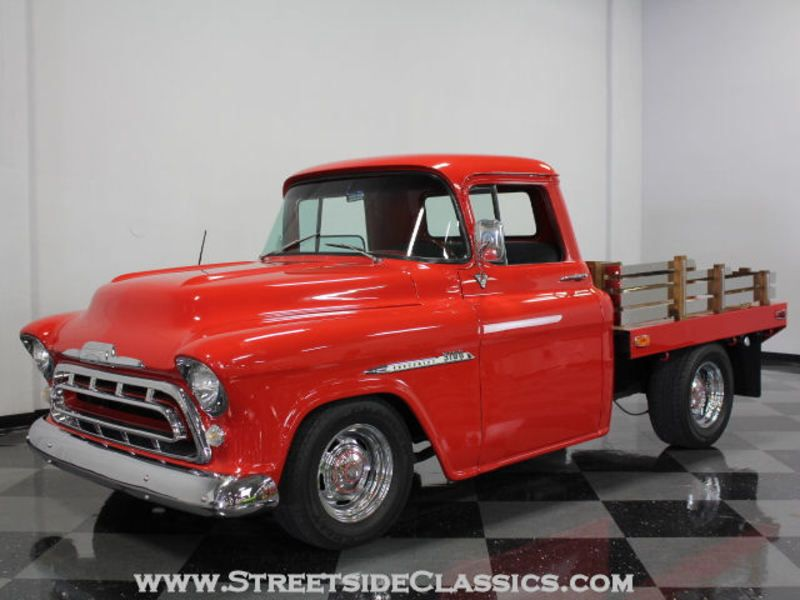 1957 Chevrolet 3100 for sale - Fort Worth, TX | OldCarOnline.com ...