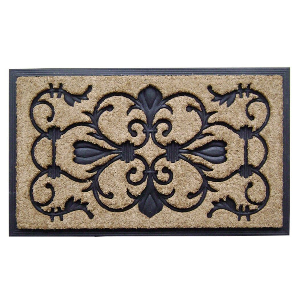 Online Shopping Bedding Furniture Electronics Jewelry Clothing More Welcome Door Mats Mold Mildew Coir