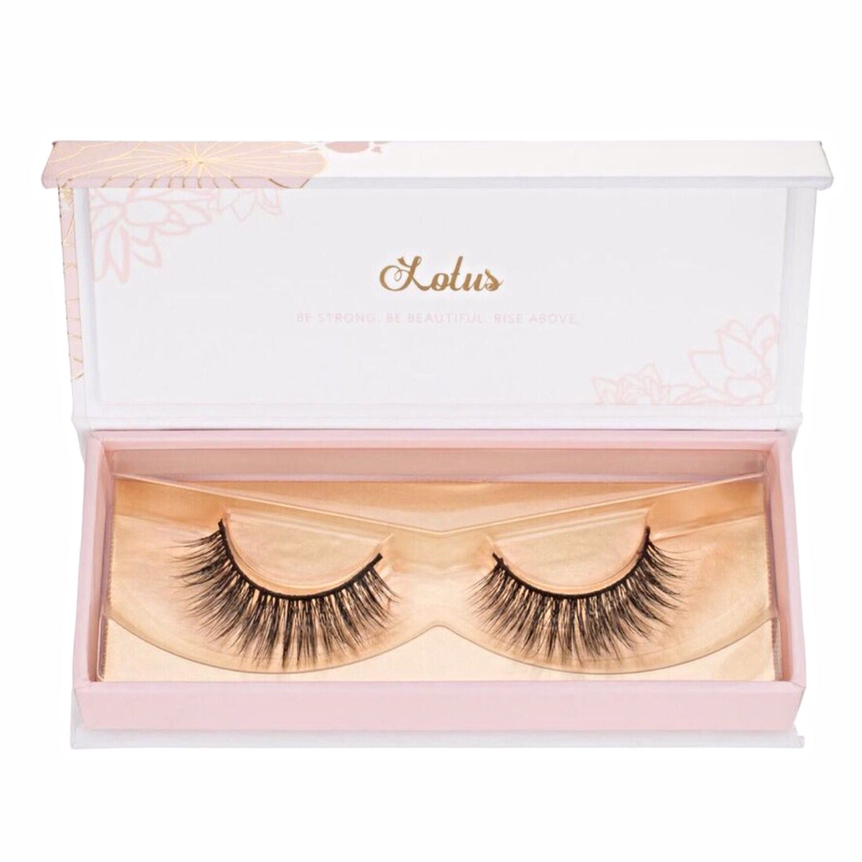 How gorgeous is this? Our No. 109 medium volume mink eyelashes by ...