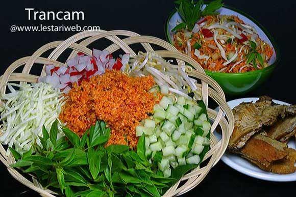 Trancam | Resep (Dengan gambar) | Resep, Masakan indonesia ...