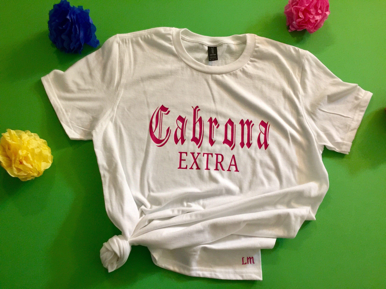 41d1da0f Mexican shirt,Cinco de mayo,Cabrona shirt,Cabroncita shirt,mexican  mom,mom,Mothers Day shirt,Dia de las madres shirt,mother daughter shirt, by  LaMiquiztli ...