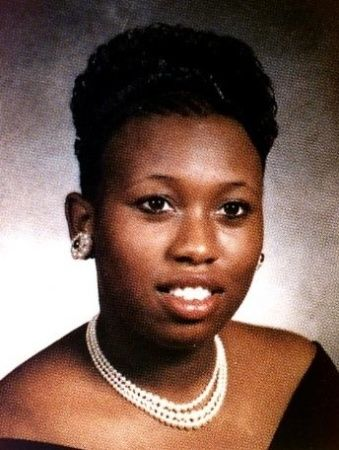 young Missy Elliott   When they were younger... in 2019 ...
