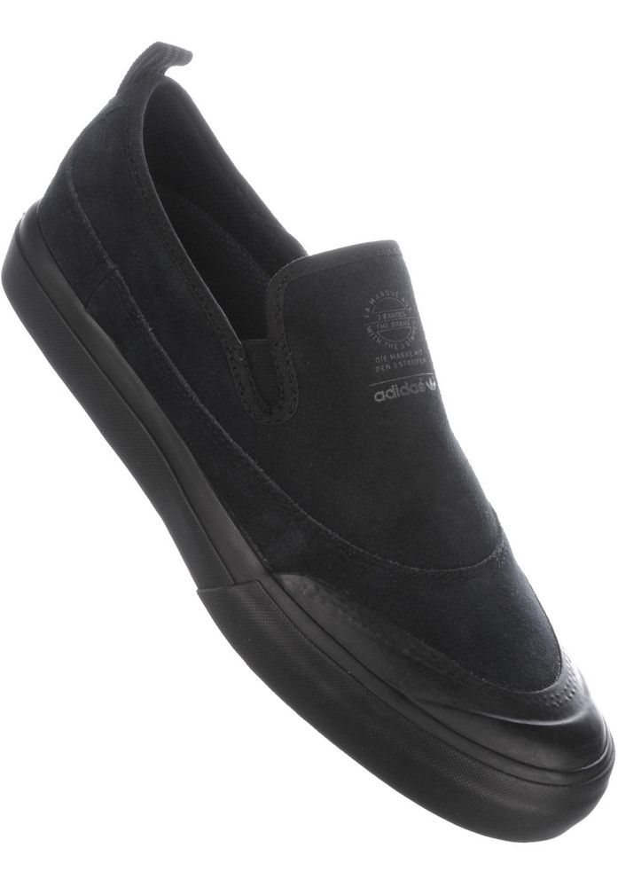 adidas-skateboarding Matchcourt-Slip - titus-shop.com  #ShoeMen #MenClothing #titus #titusskateshop