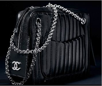 Pictures Of New Chanel Bags For Fall 2006