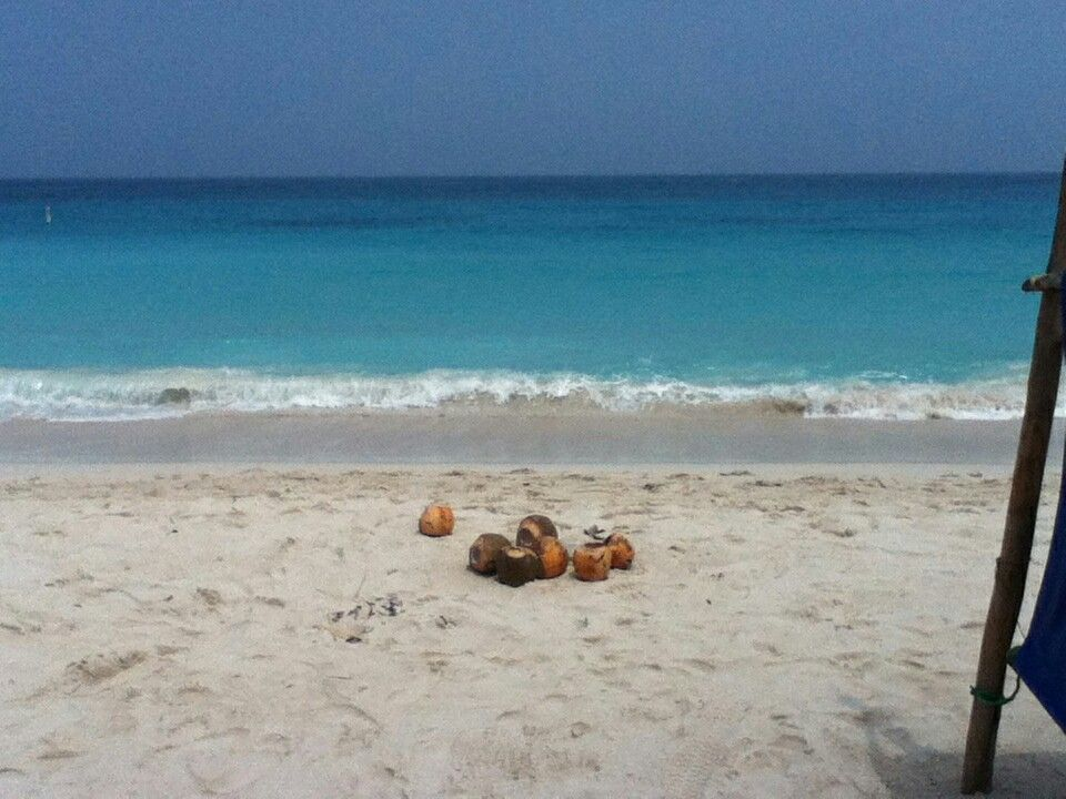 Playa Blanca - Baru