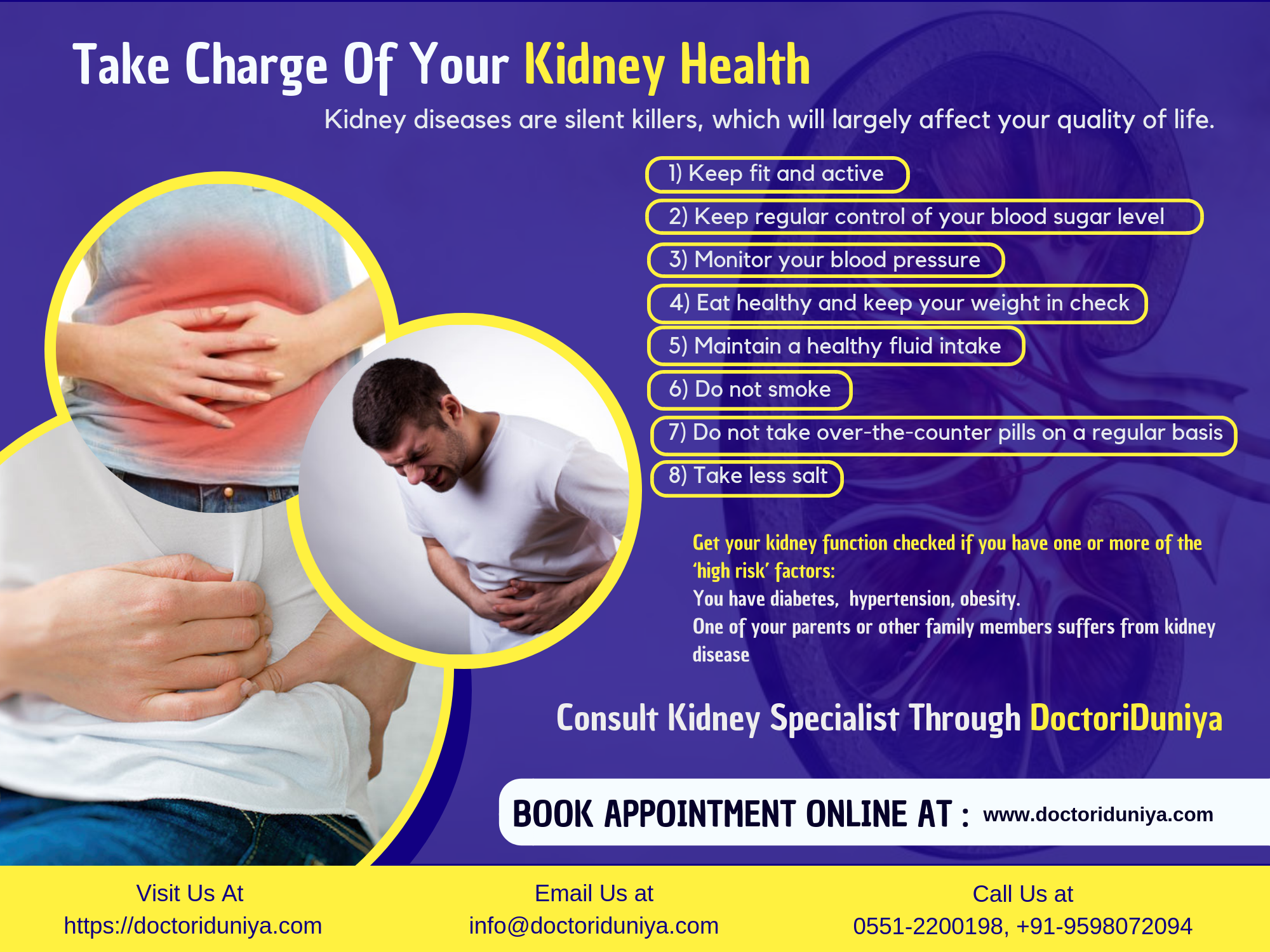 When A Kidney Stone Feels Like Boulder Take Immediate Appointment Of Urologist Book Top Urologist App Urologists Book Online Appointments Online Consultation