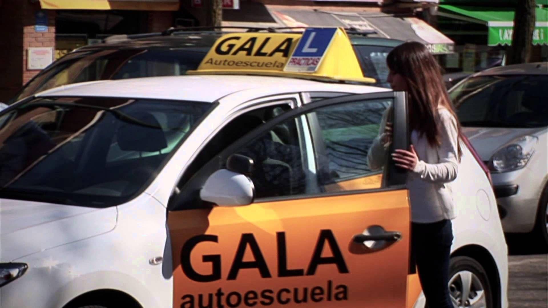 Consigue Tu Carnet De Conducir En Http Www Autoescuelagala Com