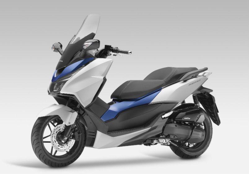 magasins populaires économiser bonne qualité Honda Forza 125 : le meilleur scooter du moment ? | Scooters ...