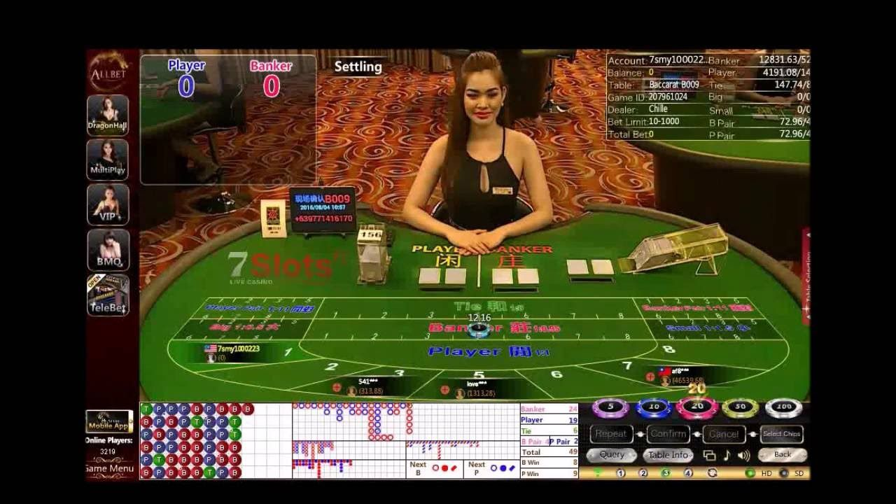 Image result for allbet gaming casino review