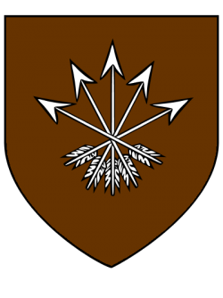 House Hunter of Longbow Hall | Houses of Westeros | House