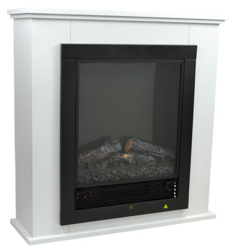 elektrokamin elektrischer kamin heizung kaminofen. Black Bedroom Furniture Sets. Home Design Ideas